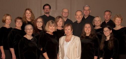 Members of Embellishments