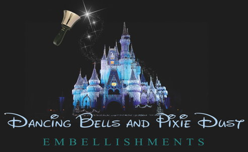 Dancing Bells and Pixie Dust